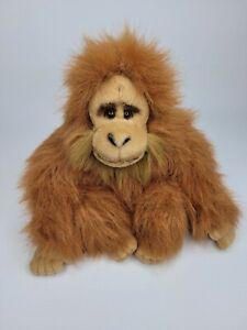 Very Fluffy Fiesta Orangutan 26cm