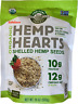 NEW ! 24 oz Manitoba Harvest Organic Hemp Hearts Shelled Hemp Seeds NOT BULK