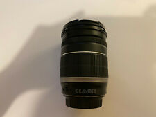 Canon EF-S 18-200mm F/3.5-5.6 IS Lens, Excellent Condition