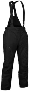 Castle X Fuel G7 Pant Black Sizes S-3XL plus Short & Tall Snowmobile pant/bib