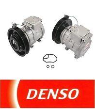 For Acura CL Honda Accord 2.2L 4cyl Denso OEM AC A/C Compressor NEW