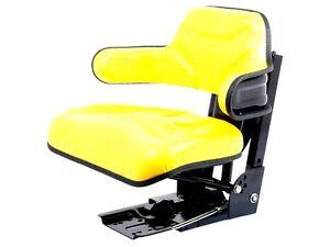 WRAP AROUND STYLE SEAT FOR JOHN DEERE 1030 1130 1630 2030 2130 3030 3130