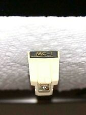 JVC MC1 cartridge, Super Rare, But needs TLC