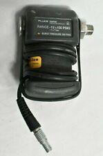Fluke 700pd6 Dual Pressure Module 15100 Psig 17 Bar