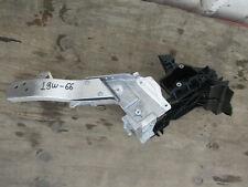 MERCEDES E CLASS W213 RADIATOR SLAM BRACKET LEFT P/N: A2136206300 REF 19W-66