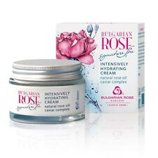 Rose Signature SPA Intensively Hydrating Face Cream  Moisturizing& Soothing 50ml