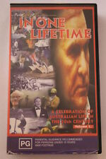 Documentary Historical VHS Movies
