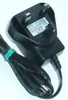 DVE SWITCHING ADAPTER DSA-6E-12 UK 090050 9V 0.5A UK PLUG