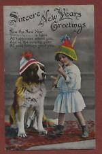 Miss Kathleen Joyce. High View.  Rylands Street,  Hereford.  postcard   bf.92