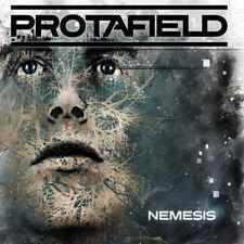 Protafield – Nemesis CD Devfire Entertainment 2014 NEW