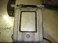 Vintage Ge General Electric Recording Voltmeter Type Cf-1 A-C Vol Free Shipping