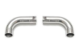 Fabspeed Porsche 997 Carrera S & 4S Muffler Bypass Pipes