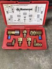 Mastercool Air Conditioning Adapter Set 91177