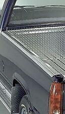 Dee Zee dz7127 93-2003 mazda  brite tread bed rails