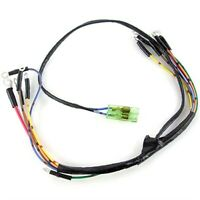 1120-342000-00-B Control Head Cover Assembly With Wire Harness