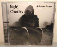 CD NEID / CHARLIE - SPLIT DUEMILAOTTO - NUOVO