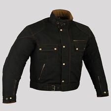 Blouson Moto Textile Homme SPort été noir.Hommes De Moto Veste été.Taille 3XL