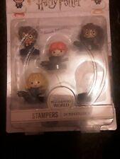 Harry Potter Stampers 5 Pack