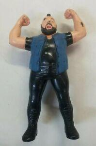 "ONE MAN GANG 1988 WWF LJN Titan Sports 8"" Wrestling Action Figure VINTAGE RARE"