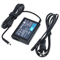 PwrON 65W DC Adapter Charger for Dell-Inspiron i5558-5002SLV i5558-5717SLV Power