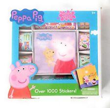 Peppa Pig Sticker Pad