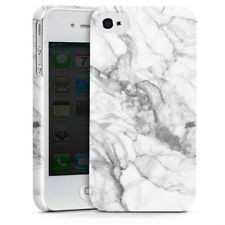 Apple iPhone 4 Premium Case Hülle Cover - Marmor