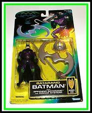Batman Forever: Batarang Batman _ (MOC) _ ** Must See **