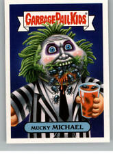 2018 Topps Garbage Pail Kids Oh The Horror-ible Base Cards Pick From List