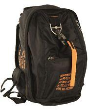 Rucksack Deployment Bag 6 schwarz Armeerucksack Army Wandern Tornister