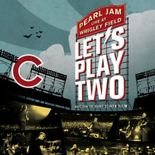 Pearl Jam - Let's Play Too (NEW CD)