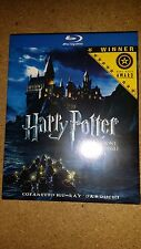 Harry Potter 1 - 7.2 Komplettbox 8 Filme [Blu-ray] Deutsch NEU & OVP