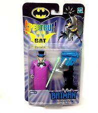 """DC COMICS BATMAN-IL PAZZO Cappellaio 5 """"cattivo Toy Figura RARA SERIE imballaggio"""