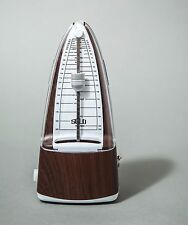 **GREAT GIFT**High Quality New Style TEAK SOLO300 Mechanical Metronome