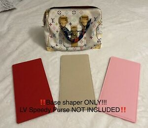 Base Shaper for LV Speedy 35 Purse Liner Fits For Louis Vuitton Speedy 35