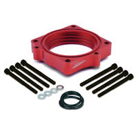 AIRAID Poweraid Throttle Body Spacer 97-03 Dakota Durango 3.9L 5.2L 5.9L 300-570