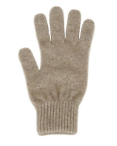 New Pricing - New Zealand Made Possum Fur and Merino Gloves -  17 Colours