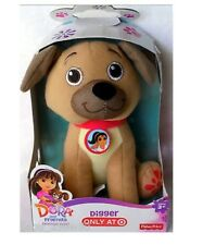 Dora and Friends Doggie Day Digger Plush