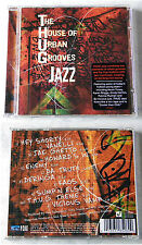 THOG (THE HOUSE OF URBAN GROOVES) JAZZ .. CD TOP