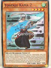 Yu-Gi-Oh - #005 yosenju Kama 2-sp17-Star Pack Battle Royal