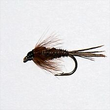 PHEASANT TAIL NYMPH Trout & Grayling Wet Fly fishing flies