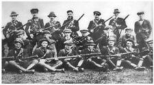 IRA - Sean Hogans Flying Column, 3rd Tipperary Brigade Irish War Photo