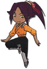 *NEW* Bleach: Chibi Yoruichi Patch by GE Entertainment