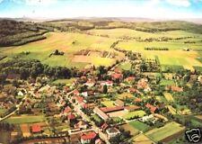 AK, Bad Holzhausen am Wiehengeb., Luftbild, 1975