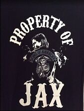 """Property Of Jax"" Sons Of Anarchy Women's Tshirt"