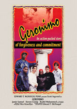 Christian Movie Store -  Geronimo - DVD - New Sealed