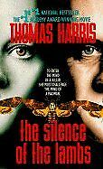 B004D7Zmrc Silence of the Lambs (Paperback, 1991)