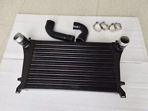 Front Mount Intercooler Silicone Hose For  A3/S3 / VW Golf GTI R MK7 1.8T
