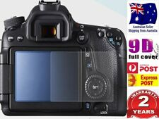 Tempered Screen Protector Guard for Canon EOS 6D MARK II 6DII Camera AU