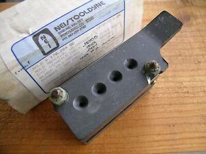 NEI 4 Cavity Bullet Mold Mould 170-284 7mm GC