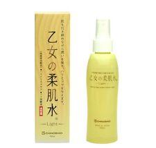 "w/Tracking! CHINOSHIO Natural Spa Water Lotion ""Light"" Tightening Mist 150ml"